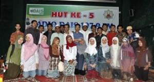 hut dais ke 5